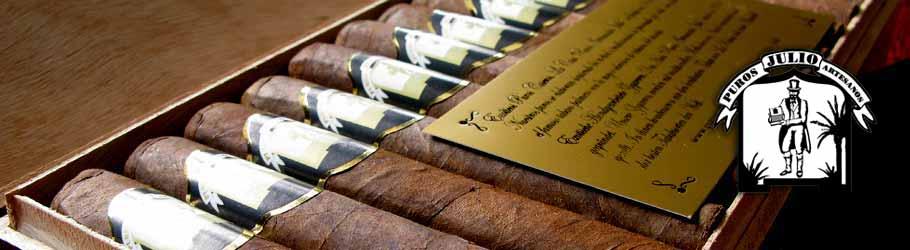 Puros de Calidad Premium hechos a mano en La Palma