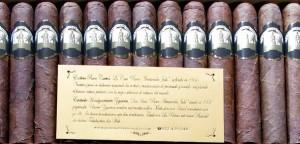 Puros Artesanos Julio Premium Breña · Tabaco hecho en La Palma · Canarias